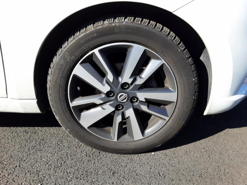 Photo 3 de l'offre de NISSAN MICRA IG-T 90 N-Connecta à 11990€ chez Centrale Auto Marché Mussidan