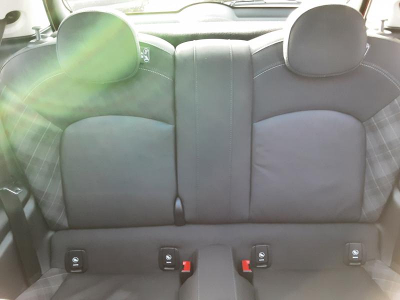 Photo 45 de l'offre de MINI MINI One D 95 ch Edition Blackfriars à 17990€ chez Centrale Auto Marché Mussidan