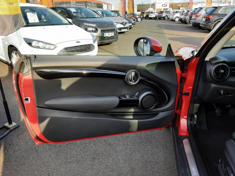 Photo 20 de l'offre de MINI MINI One D 95 ch Edition Blackfriars à 17990€ chez Centrale Auto Marché Mussidan