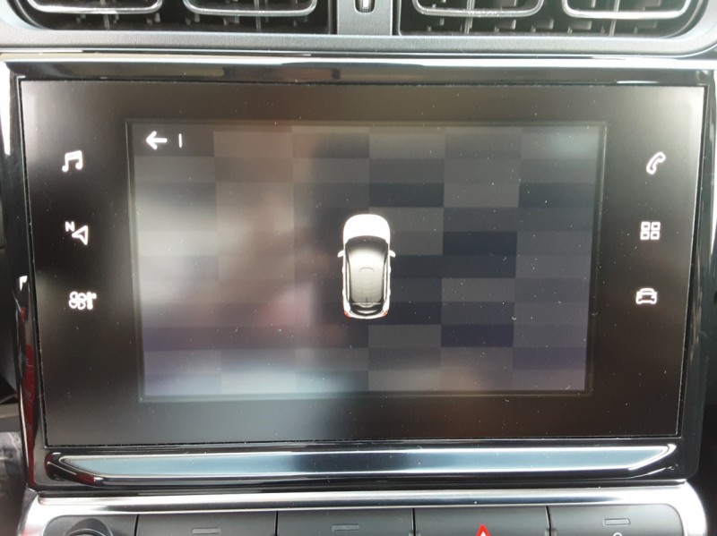 Photo 48 de l'offre de CITROEN C3 SOCIETE BLUEHDI 100 SetS FEEL NAV à 8890€ chez Centrale Auto Marché Mussidan