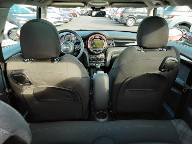 Photo 11 de l'offre de MINI MINI One D 95 ch Edition Blackfriars à 17990€ chez Centrale Auto Marché Mussidan