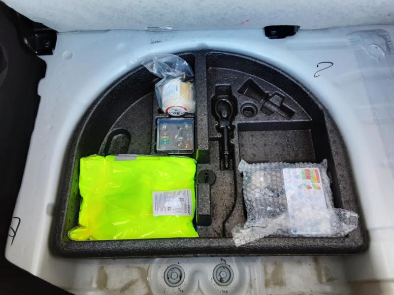 Photo 13 de l'offre de FORD FIESTA 1.25 82 Edition à 9300€ chez Centrale Auto Marché Mussidan