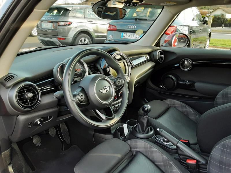 Photo 4 de l'offre de MINI MINI One D 95 ch Edition Blackfriars à 17990€ chez Centrale Auto Marché Mussidan