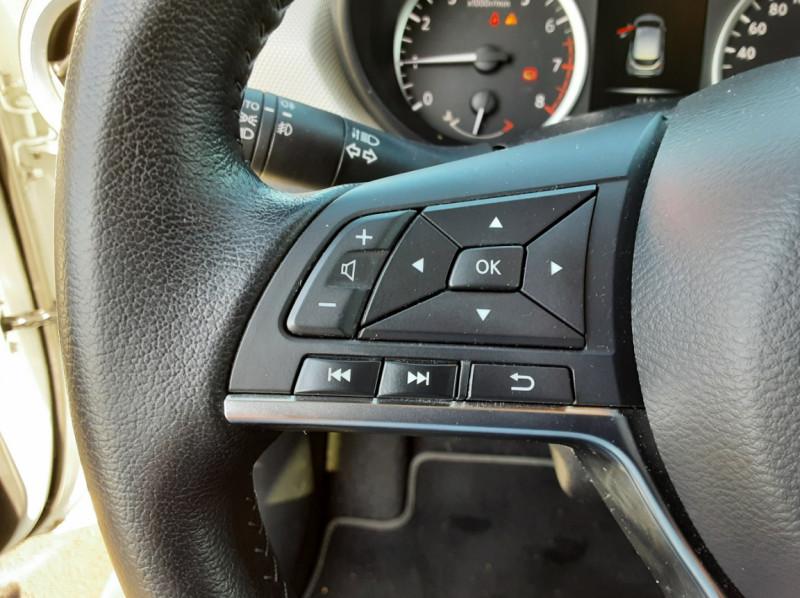 Photo 48 de l'offre de NISSAN MICRA IG-T 90 N-Connecta à 11990€ chez Centrale Auto Marché Mussidan