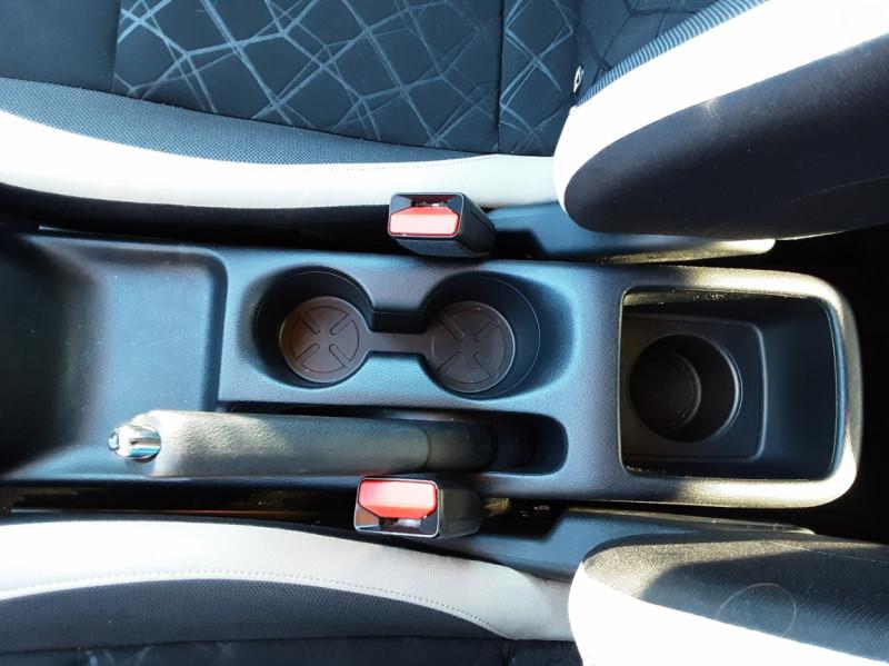 Photo 41 de l'offre de NISSAN MICRA IG-T 90 N-Connecta à 11990€ chez Centrale Auto Marché Mussidan