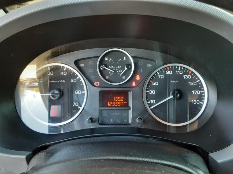 Photo 36 de l'offre de CITROEN BERLINGO 20 L1 e-HDi 90 CLUB ETG6 à 9800€ chez Centrale Auto Marché Mussidan