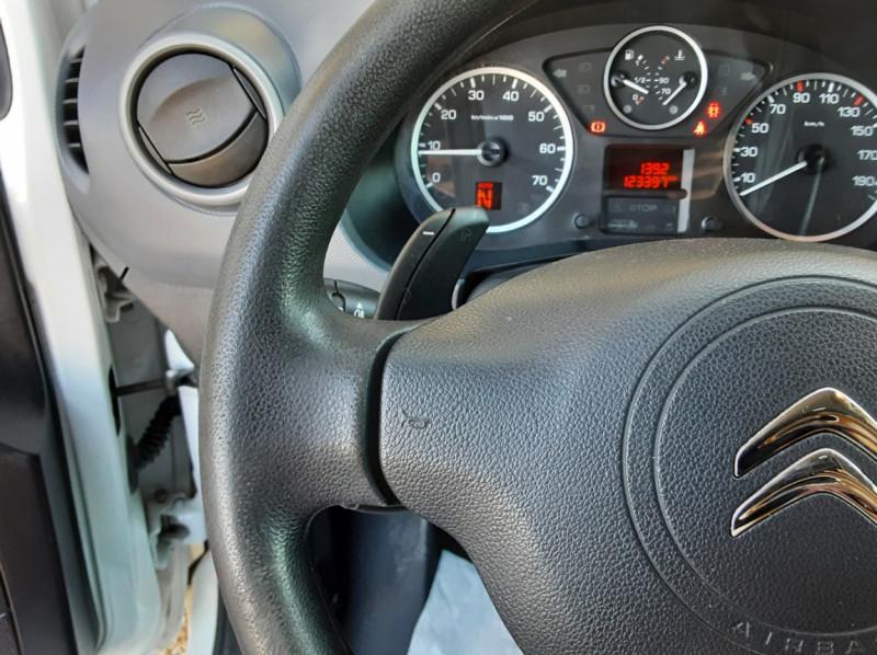 Photo 38 de l'offre de CITROEN BERLINGO 20 L1 e-HDi 90 CLUB ETG6 à 9800€ chez Centrale Auto Marché Mussidan