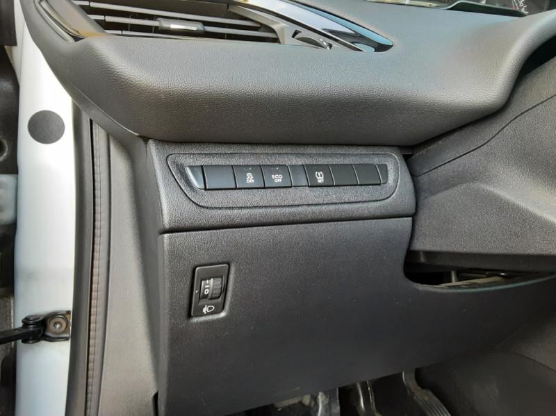 Photo 46 de l'offre de PEUGEOT 208 AFFAIRE 1.6 E-HDi 92 FAP BVM5 PACK CLIM CONFORT à 5990€ chez Centrale Auto Marché Mussidan
