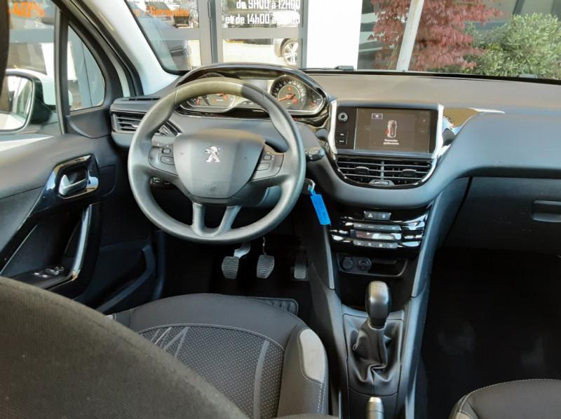 Photo 37 de l'offre de PEUGEOT 208 AFFAIRE 1.6 E-HDi 92 FAP BVM5 PACK CLIM CONFORT à 5990€ chez Centrale Auto Marché Mussidan