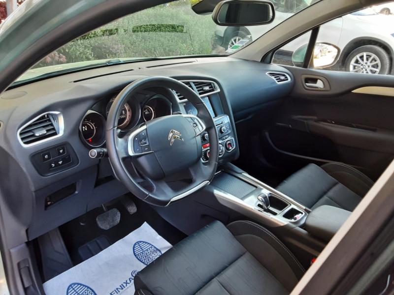 Photo 14 de l'offre de CITROEN C4 C4 e-HDi 115 Business ETG6 à 7290€ chez Centrale Auto Marché Mussidan