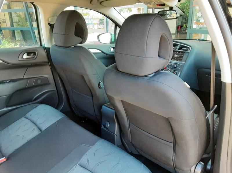 Photo 23 de l'offre de CITROEN C4 C4 e-HDi 115 Business ETG6 à 7290€ chez Centrale Auto Marché Mussidan