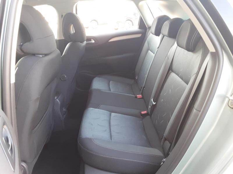 Photo 25 de l'offre de CITROEN C4 C4 e-HDi 115 Business ETG6 à 7290€ chez Centrale Auto Marché Mussidan