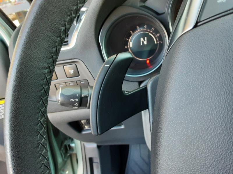 Photo 38 de l'offre de CITROEN C4 C4 e-HDi 115 Business ETG6 à 7290€ chez Centrale Auto Marché Mussidan