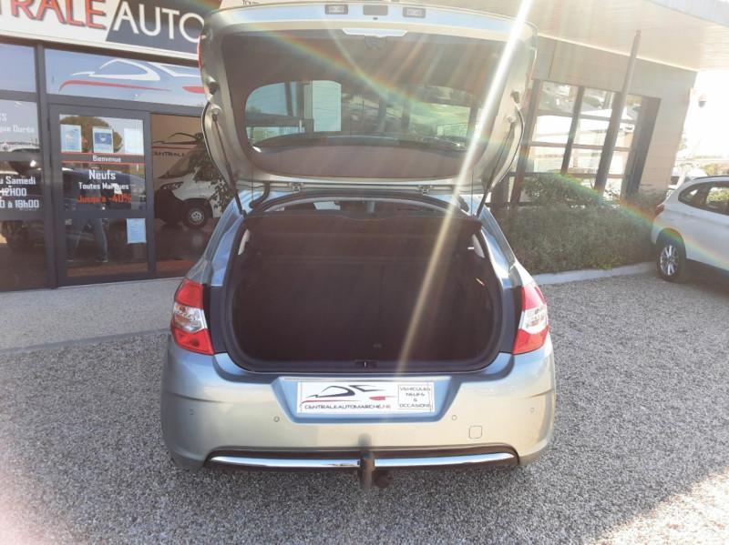 Photo 50 de l'offre de CITROEN C4 C4 e-HDi 115 Business ETG6 à 7290€ chez Centrale Auto Marché Mussidan