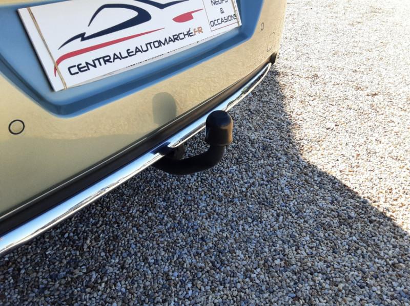Photo 20 de l'offre de CITROEN C4 C4 e-HDi 115 Business ETG6 à 7290€ chez Centrale Auto Marché Mussidan