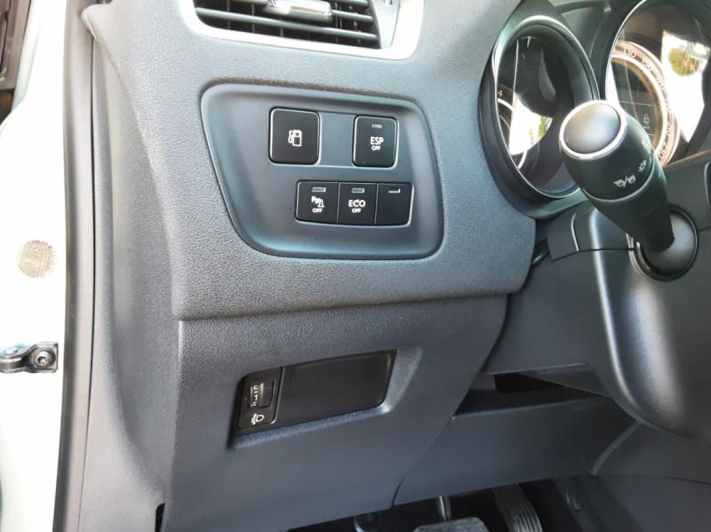 Photo 40 de l'offre de CITROEN C4 C4 e-HDi 115 Business ETG6 à 7290€ chez Centrale Auto Marché Mussidan