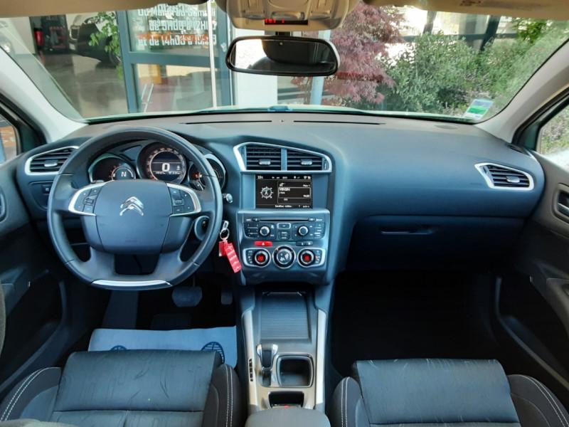 Photo 29 de l'offre de CITROEN C4 C4 e-HDi 115 Business ETG6 à 7290€ chez Centrale Auto Marché Mussidan