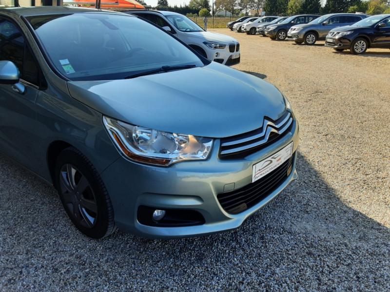 Photo 5 de l'offre de CITROEN C4 C4 e-HDi 115 Business ETG6 à 7290€ chez Centrale Auto Marché Mussidan
