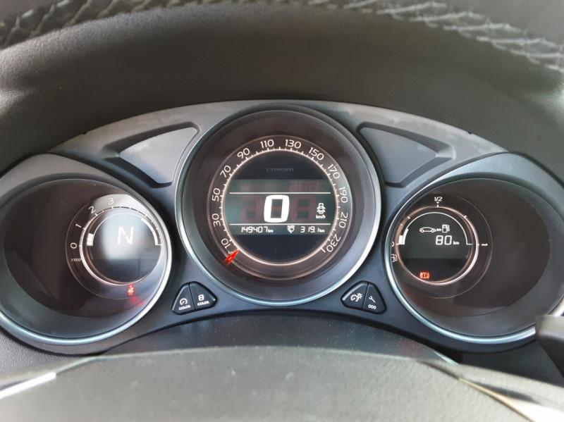 Photo 36 de l'offre de CITROEN C4 C4 e-HDi 115 Business ETG6 à 7290€ chez Centrale Auto Marché Mussidan