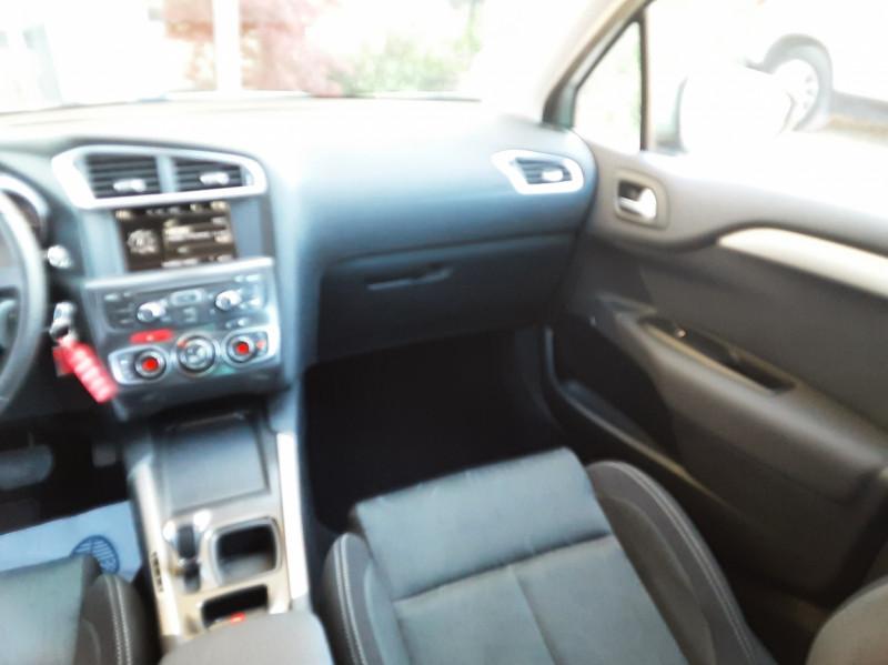 Photo 32 de l'offre de CITROEN C4 C4 e-HDi 115 Business ETG6 à 7290€ chez Centrale Auto Marché Mussidan