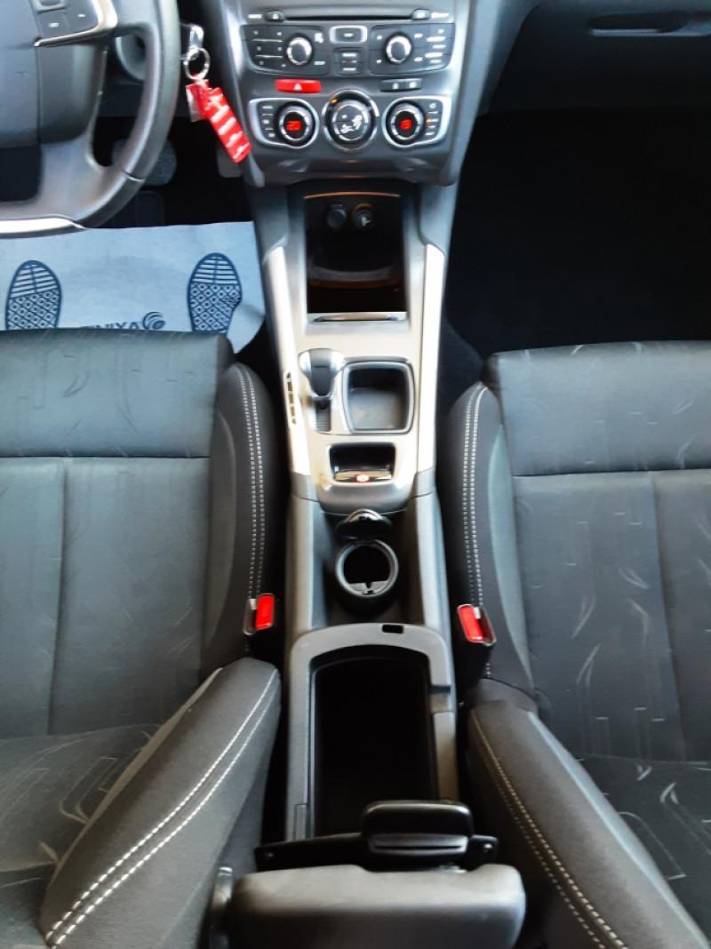 Photo 34 de l'offre de CITROEN C4 C4 e-HDi 115 Business ETG6 à 7290€ chez Centrale Auto Marché Mussidan