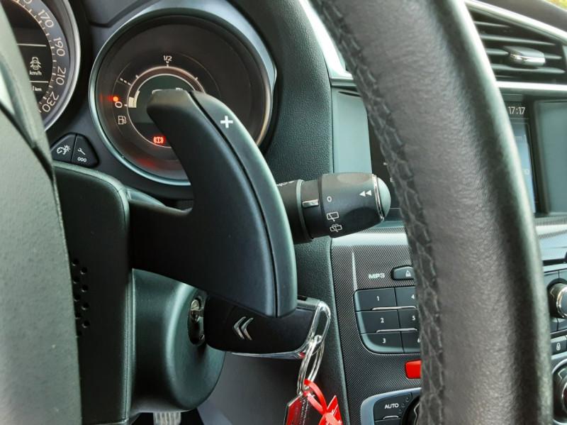 Photo 47 de l'offre de CITROEN C4 C4 e-HDi 115 Business ETG6 à 7290€ chez Centrale Auto Marché Mussidan