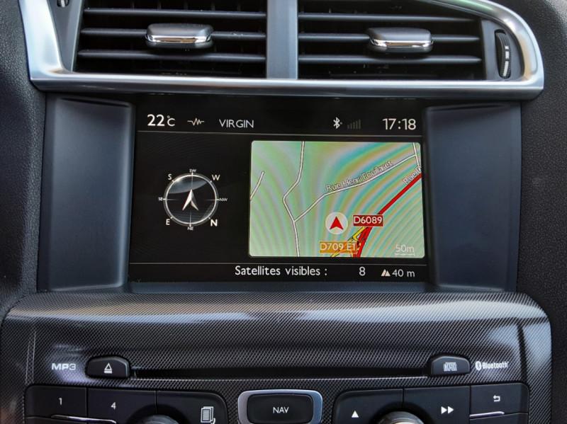 Photo 42 de l'offre de CITROEN C4 C4 e-HDi 115 Business ETG6 à 7290€ chez Centrale Auto Marché Mussidan