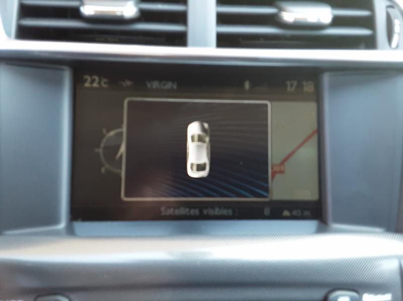 Photo 41 de l'offre de CITROEN C4 C4 e-HDi 115 Business ETG6 à 7290€ chez Centrale Auto Marché Mussidan