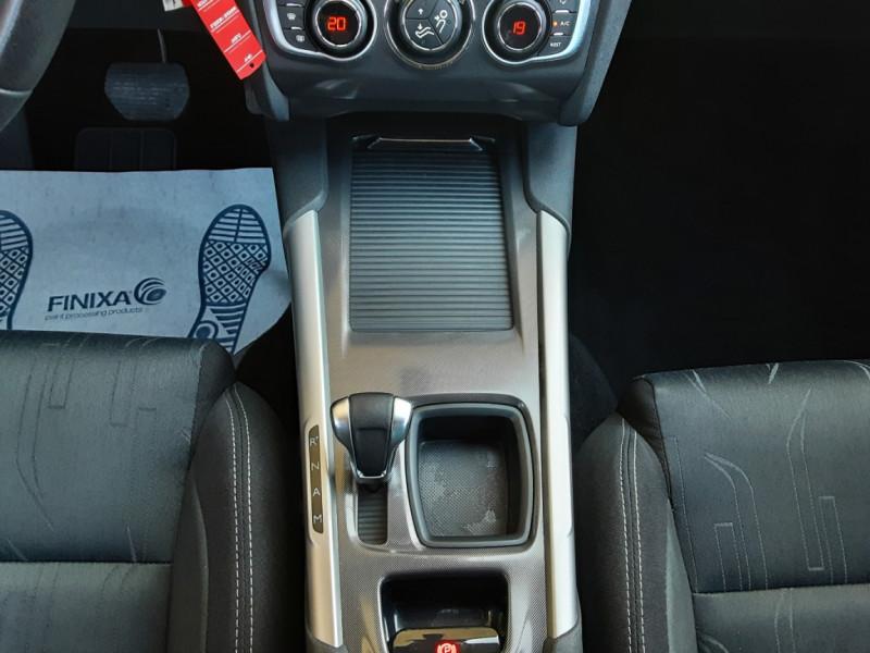 Photo 31 de l'offre de CITROEN C4 C4 e-HDi 115 Business ETG6 à 7290€ chez Centrale Auto Marché Mussidan