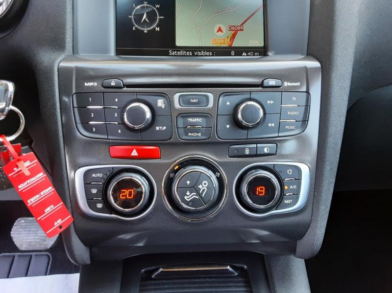 Photo 45 de l'offre de CITROEN C4 C4 e-HDi 115 Business ETG6 à 7290€ chez Centrale Auto Marché Mussidan