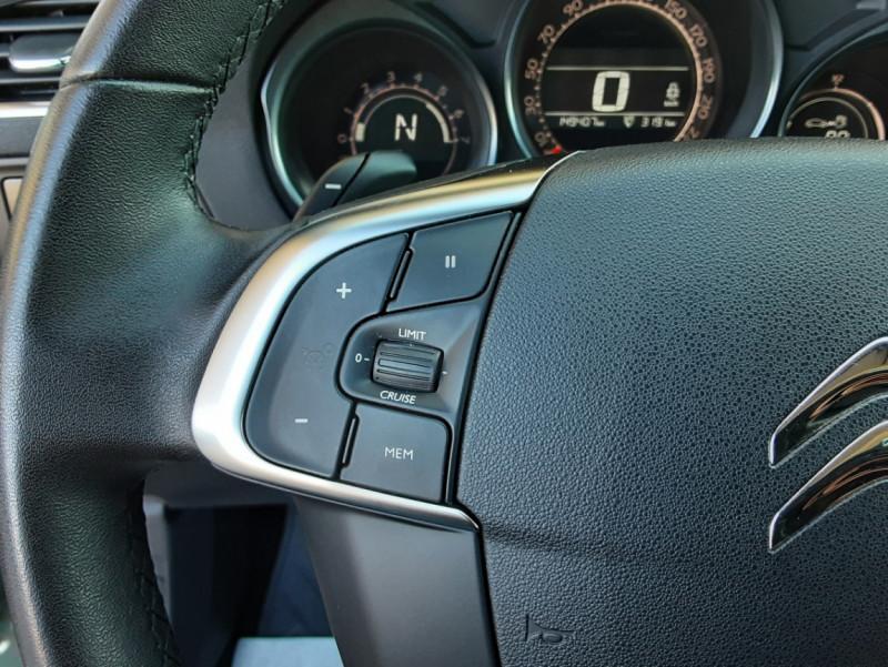 Photo 39 de l'offre de CITROEN C4 C4 e-HDi 115 Business ETG6 à 7290€ chez Centrale Auto Marché Mussidan