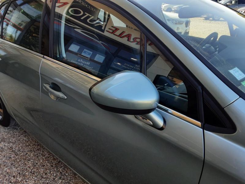 Photo 7 de l'offre de CITROEN C4 C4 e-HDi 115 Business ETG6 à 7290€ chez Centrale Auto Marché Mussidan