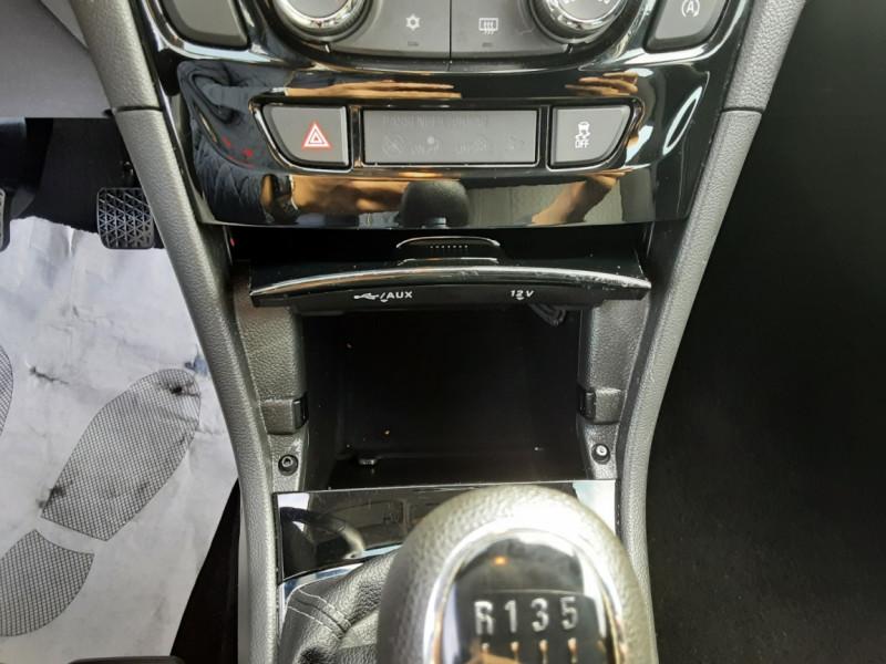 Photo 4 de l'offre de OPEL MOKKA X 1.6 CDTI - 110 ch ecoFLEX Business à 12990€ chez Centrale Auto Marché Mussidan