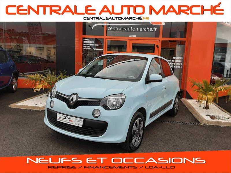 Renault TWINGO III 0.9 TCe 90 Energy Zen Essence  Occasion à vendre