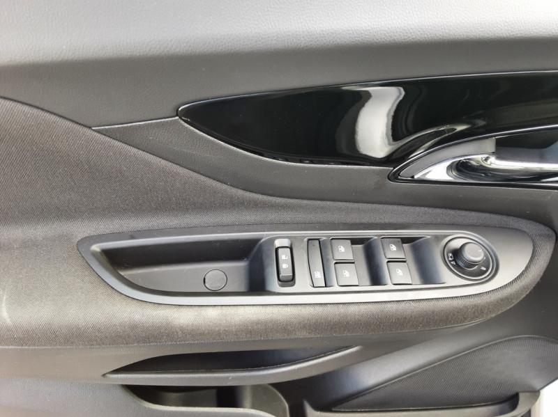 Photo 17 de l'offre de OPEL MOKKA X 1.6 CDTI - 110 ch ecoFLEX Business à 12990€ chez Centrale Auto Marché Mussidan
