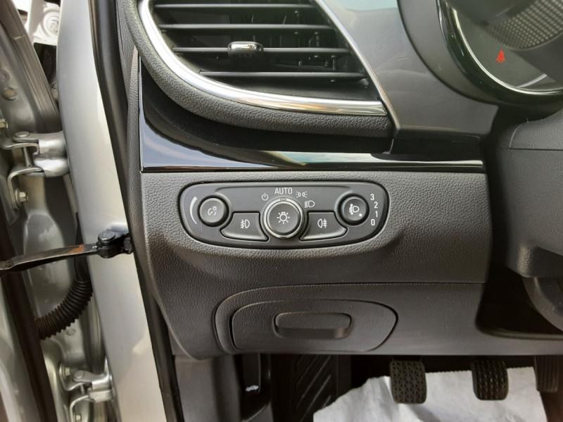 Photo 16 de l'offre de OPEL MOKKA X 1.6 CDTI - 110 ch ecoFLEX Business à 12990€ chez Centrale Auto Marché Mussidan