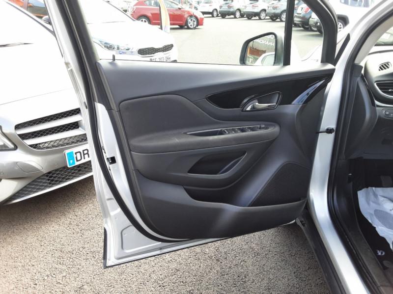 Photo 41 de l'offre de OPEL MOKKA X 1.6 CDTI - 110 ch ecoFLEX Business à 12990€ chez Centrale Auto Marché Mussidan