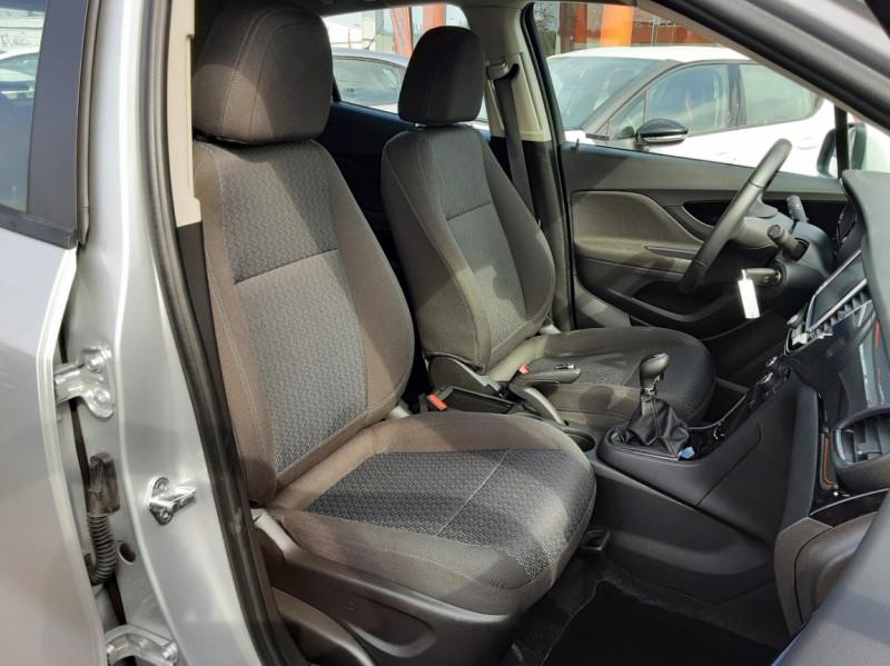 Photo 36 de l'offre de OPEL MOKKA X 1.6 CDTI - 110 ch ecoFLEX Business à 12990€ chez Centrale Auto Marché Mussidan