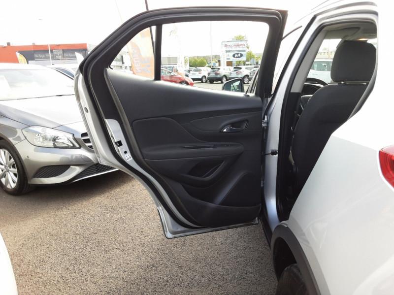 Photo 20 de l'offre de OPEL MOKKA X 1.6 CDTI - 110 ch ecoFLEX Business à 12990€ chez Centrale Auto Marché Mussidan