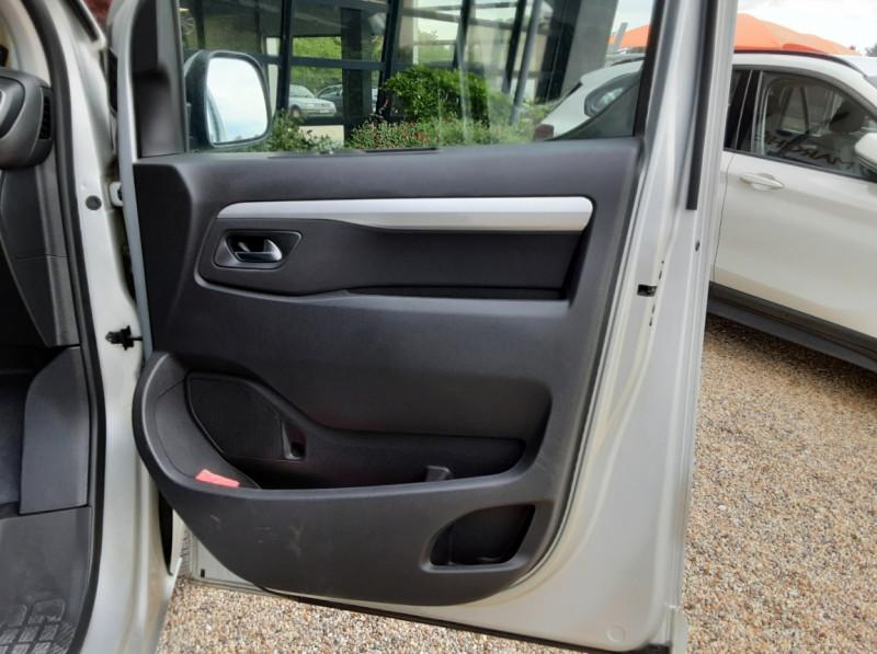 Photo 24 de l'offre de CITROEN SPACE TOURER XL BlueHDi 115 SetS BVM6 Business à 26490€ chez Centrale Auto Marché Mussidan