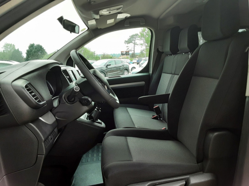 Photo 34 de l'offre de CITROEN SPACE TOURER XL BlueHDi 115 SetS BVM6 Business à 26490€ chez Centrale Auto Marché Mussidan