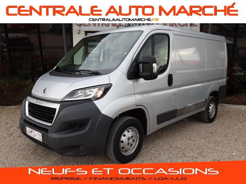 Peugeot BOXER L1H1 2.2 HDI 110 CONFORT Diesel  Occasion à vendre