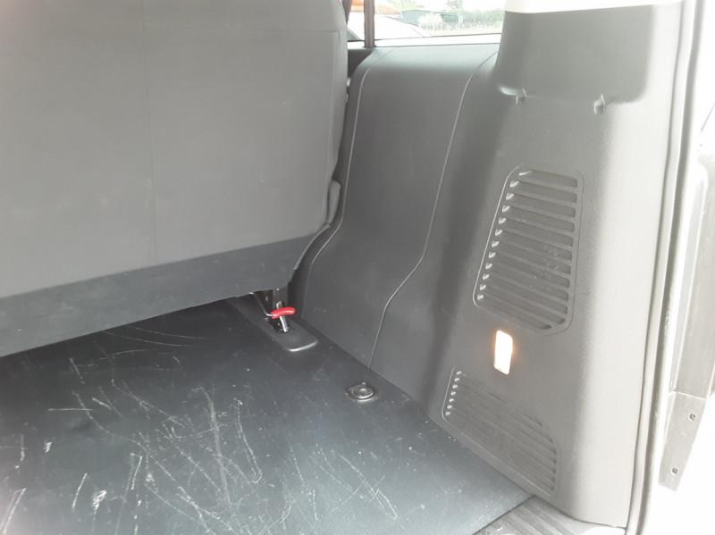 Photo 18 de l'offre de CITROEN SPACE TOURER XL BlueHDi 115 SetS BVM6 Business à 26490€ chez Centrale Auto Marché Mussidan