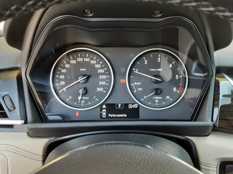 Photo 37 de l'offre de BMW SERIE 2 Active Tourer 218d 150 ch Luxury A à 17900€ chez Centrale Auto Marché Mussidan
