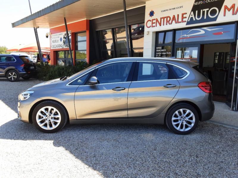 Photo 7 de l'offre de BMW SERIE 2 Active Tourer 218d 150 ch Luxury A à 17900€ chez Centrale Auto Marché Mussidan