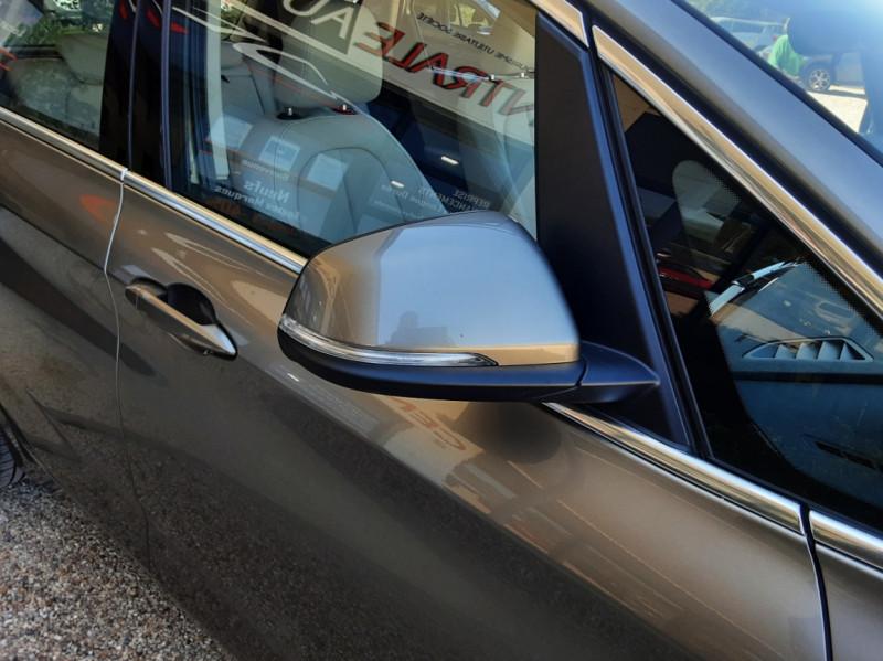Photo 6 de l'offre de BMW SERIE 2 Active Tourer 218d 150 ch Luxury A à 17900€ chez Centrale Auto Marché Mussidan
