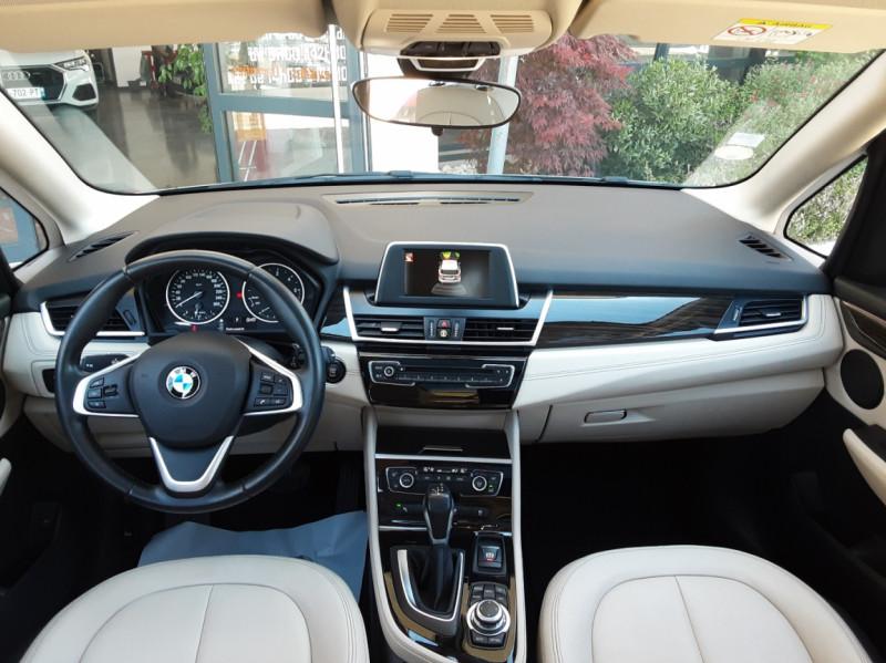 Photo 24 de l'offre de BMW SERIE 2 Active Tourer 218d 150 ch Luxury A à 17900€ chez Centrale Auto Marché Mussidan