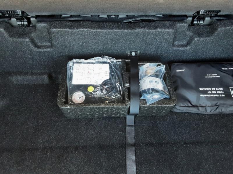 Photo 21 de l'offre de BMW SERIE 2 Active Tourer 218d 150 ch Luxury A à 17900€ chez Centrale Auto Marché Mussidan