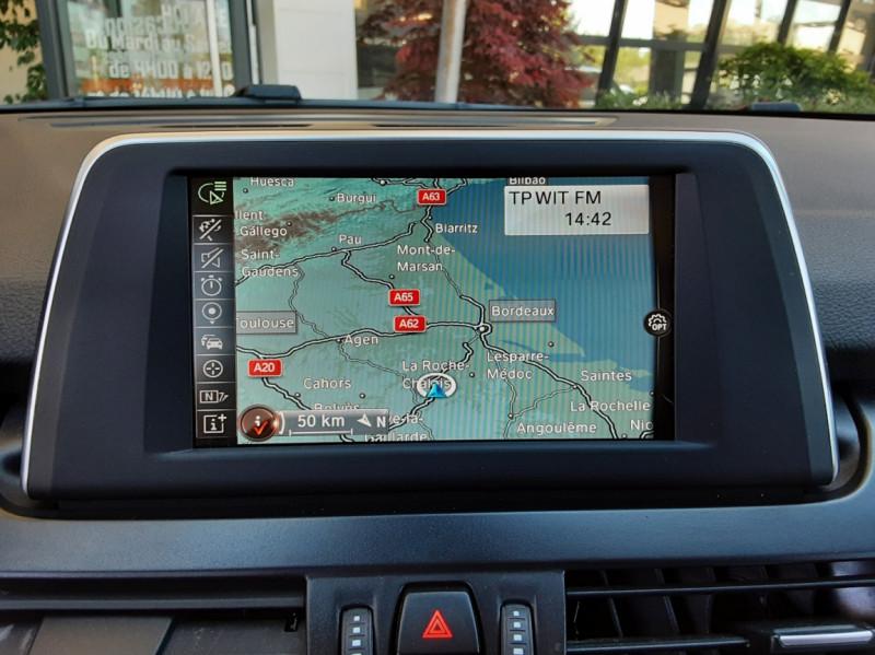 Photo 50 de l'offre de BMW SERIE 2 Active Tourer 218d 150 ch Luxury A à 17900€ chez Centrale Auto Marché Mussidan