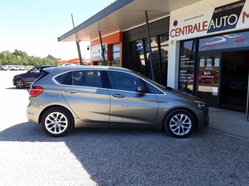 Photo 13 de l'offre de BMW SERIE 2 Active Tourer 218d 150 ch Luxury A à 17900€ chez Centrale Auto Marché Mussidan